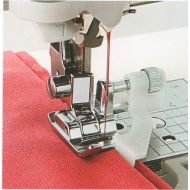 Patka pro slepý steh pro šicí stroje do 7 mm